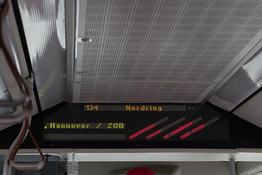 Innenraum Hartmann 287-9112.